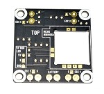 RotorX Atom Lightweight Micro/Mini Power Distribution Board(PDB)
