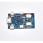 Quanum Pico Micro Scisky 32bit Brushed Flight Control Board w/Motor Plugs+Battery Connector