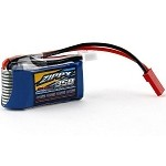 ZIPPY Flightmax 350mAh 2S 7.4v 20C Lipo Battery Pack