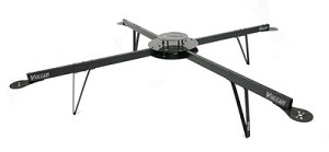 Vulcan UAV MultiFrame SkyHook X4 Quad