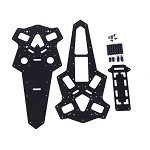 X-Cam Tech KongCopter Body/Frame