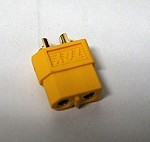 Female XT60 Connector For Battery (Genuine)