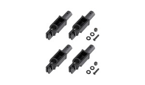 Rc Logger Eye One Xtreme Motor Mounts (set 4)